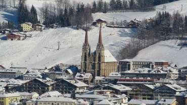 """Slalom """"Salzachtal"""", 28.01.2018"""