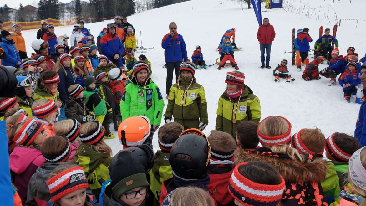 Rossignol Kids Race Goldegg
