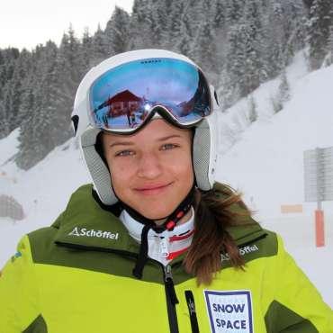 Melanie Dittinger